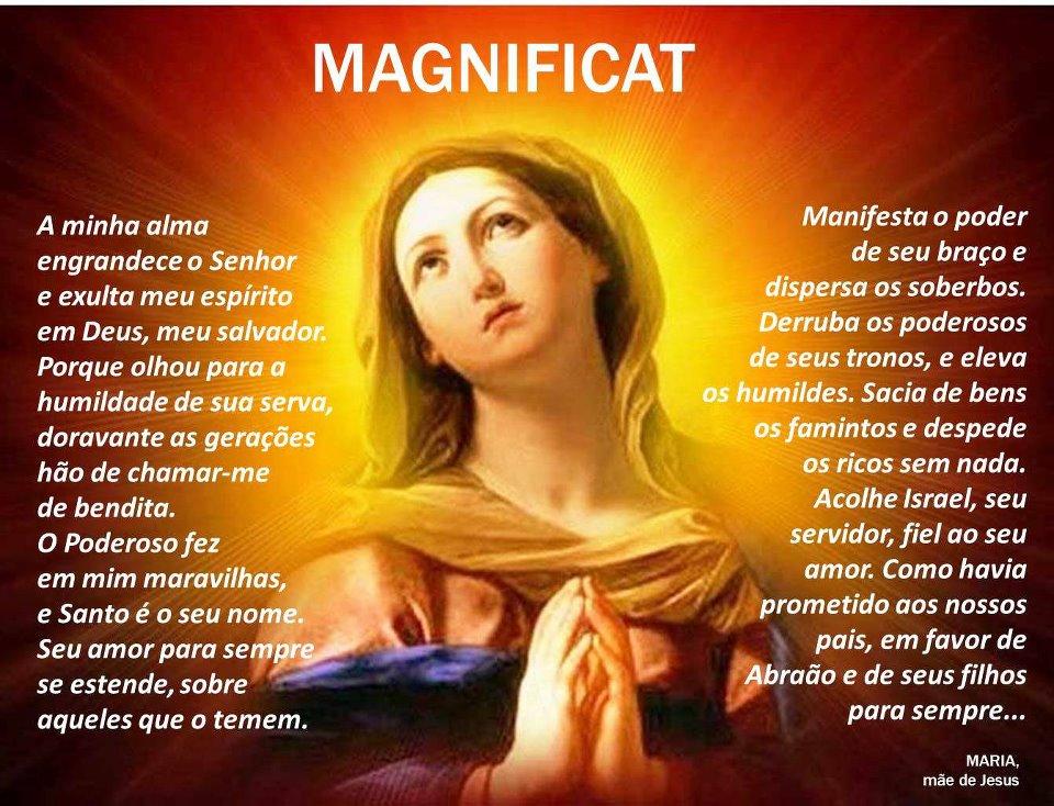 The magnificat christ the king catholic parish kubwa abuja