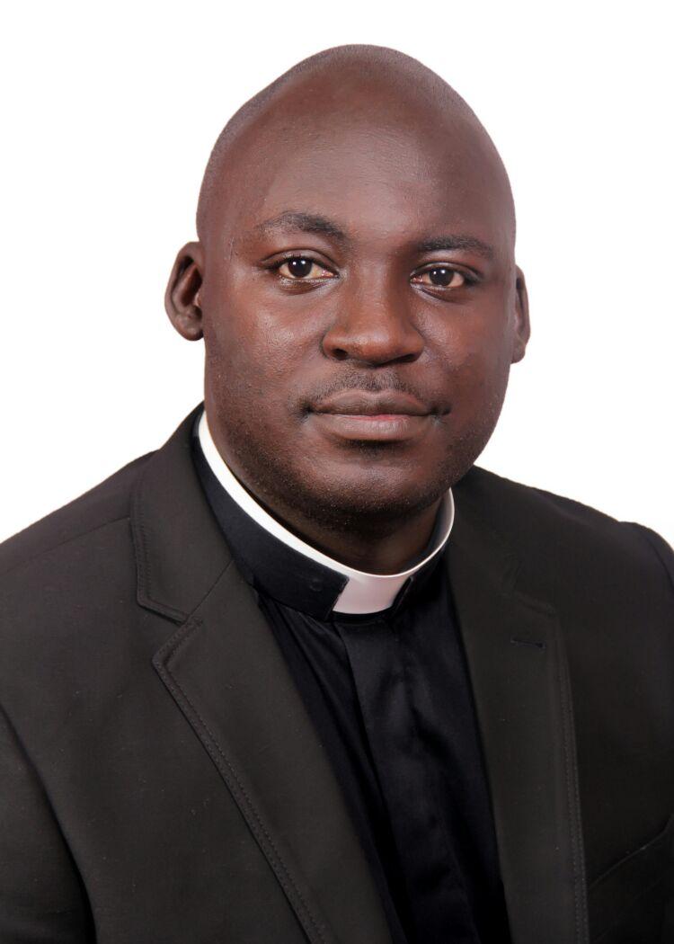 Rev. Fr. Cephas Magaji